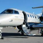 Лучшие бизнес-джеты для частных и групповых перелетов